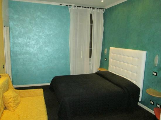 Pollon Inn: Stanza n°2