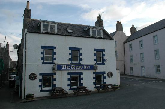 The Shore Inn