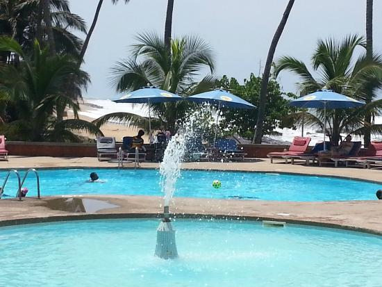 Photo of Coconut Grove Beach Resort Elmina