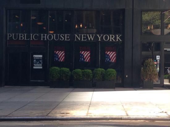 Public House   New York