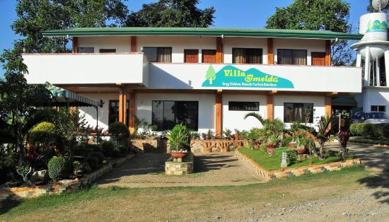 Villa Imelda Resort
