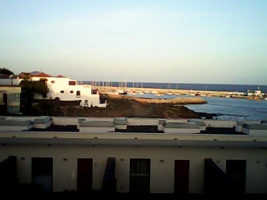 Sun Bay Villas : Balcony view