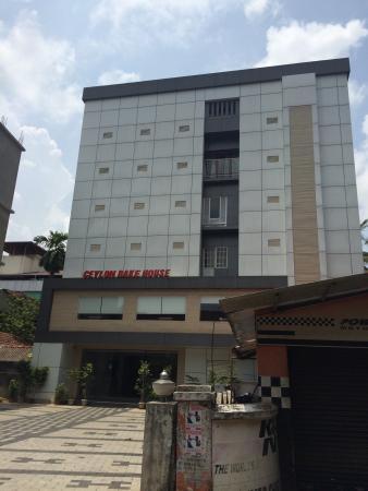 Ceylon Bake House