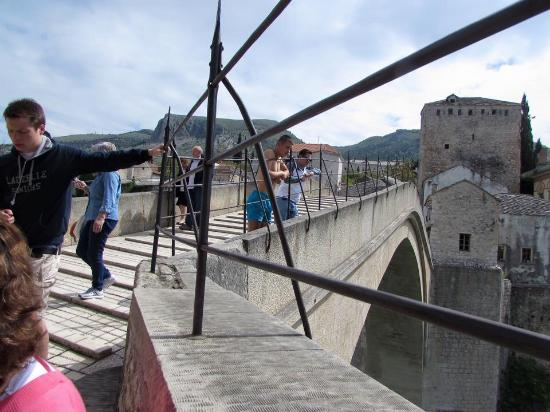 Medjugorje Tours & Travel Day Tour: City of Mostar