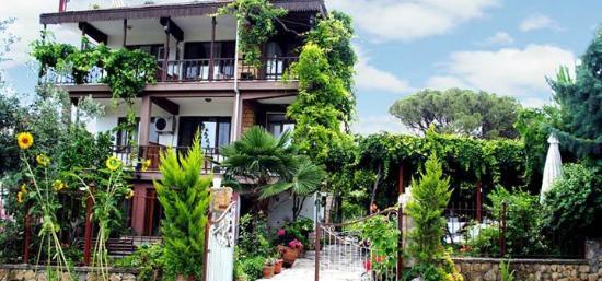 Gunebakan Taliani Butik Hotel