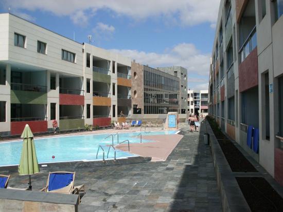 Altra piscina