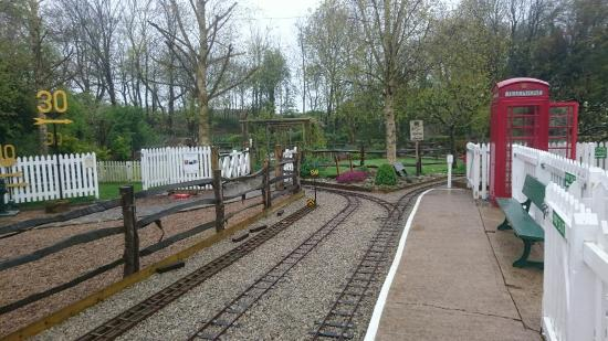 ‪Elham Valley Line Trust  Countryside Centre & Railway Museum‬