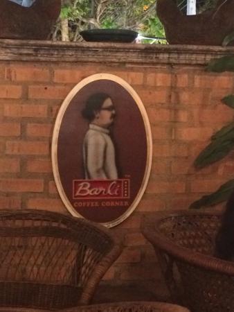 Barli酒吧
