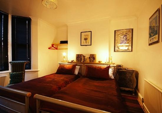 Apple Bed And Breakfast Glastonbury