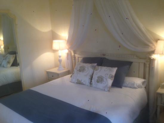 Hotel La Grande Bastide : Chambre n°1