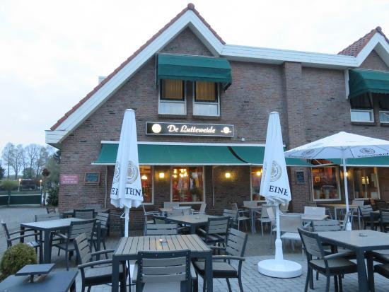 Hotel Restaurant De Lutteweide