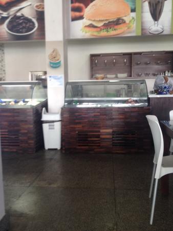 Magari Gelato e Cafe
