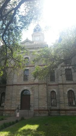 Goliad County Court House