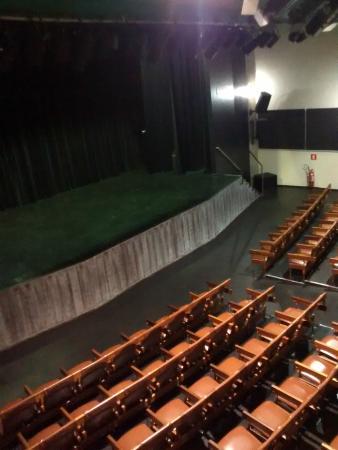 SESI - Araraquara Theater