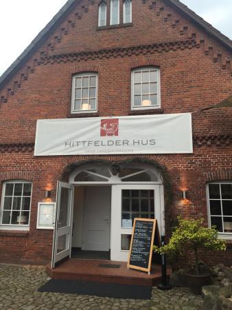 Hittfelder Hus