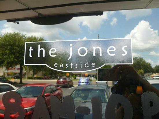 The Jones Eastside