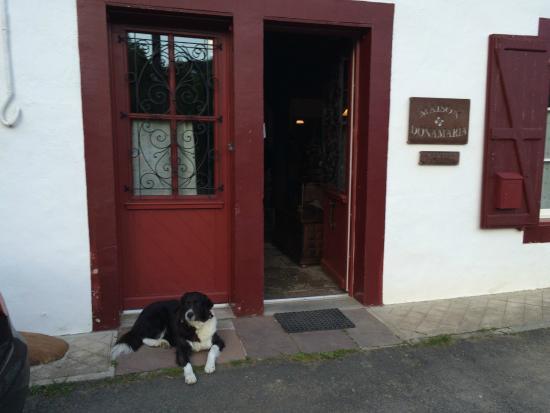 Maison Donamaria : Charming Guesthouse