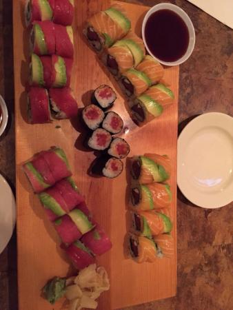 Sushi Republic: photo0.jpg