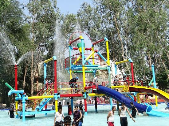 Shanti Sagar Resort and Water Park