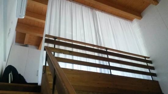 Duna Rossa Residence: Mezzanine
