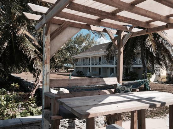 Exuma Palms Hotel: Great place