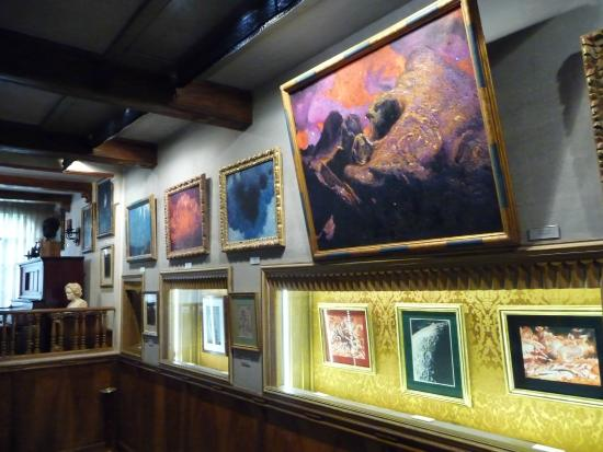 Casa-Museo Jose Segrelles