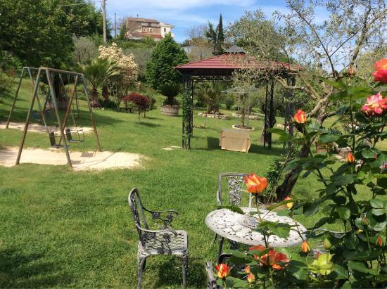 immagine Agriturismo Buro In Benevento