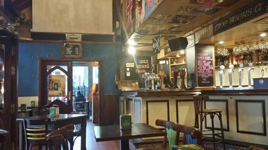 Restaurante Casa De La Cerveza