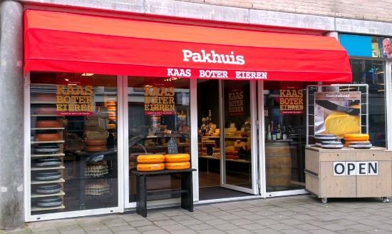Pakhuis Utrecht
