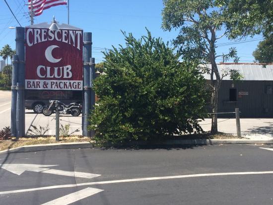 Crescent Club
