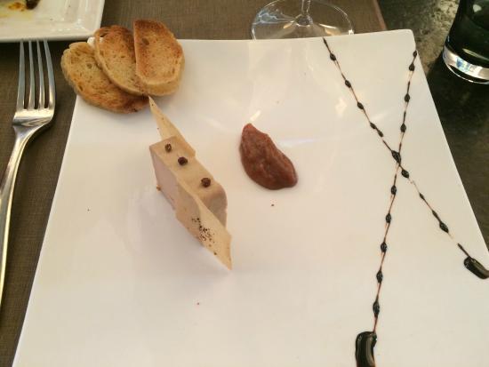 F&B: Foie Gras