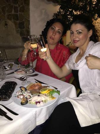 San Nicola, İtalya: divertimento garantito