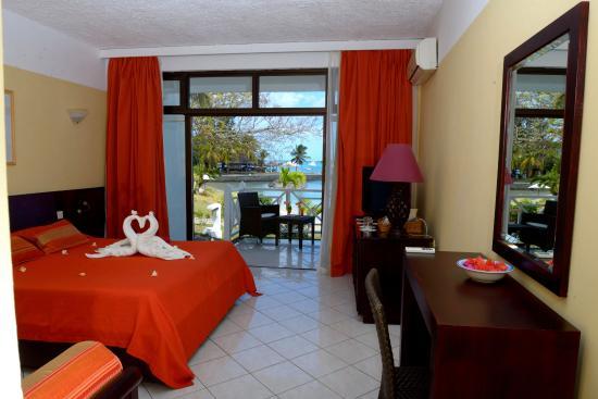 Mont Choisy Coral Azur Beach Resort $55 ($̶9̶8̶) - UPDATED ...