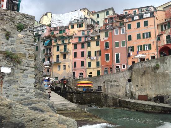 CTTours - Cinque Terre Private Tours and Shore Excursions : Cinque terre