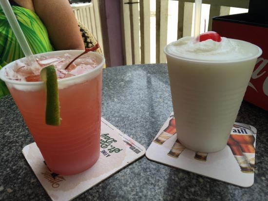 Joe's Rum Hut: photo1.jpg