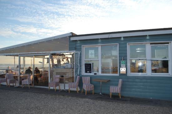 D Place Restaurant Essex