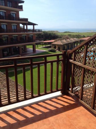 Golden Tulip Resort Marina di Castello: Meravigliosa pace!!!