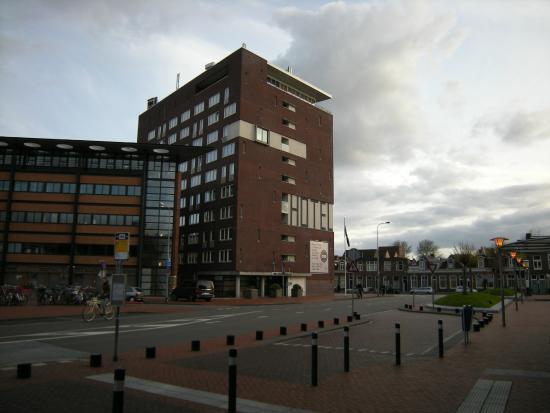 Hampshire Hotel City Groningen