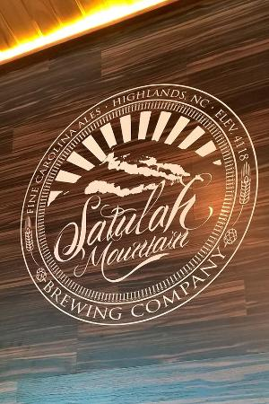 Satulah Mountain Brewing Company