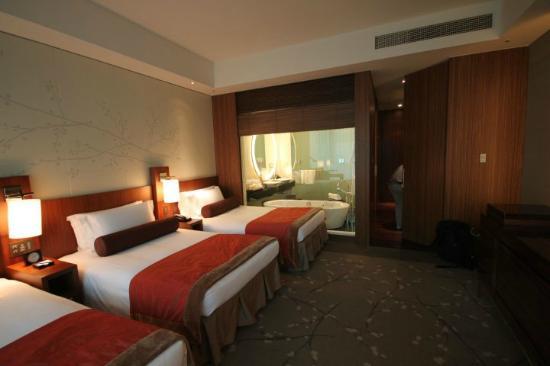 Conrad Tokyo: Room