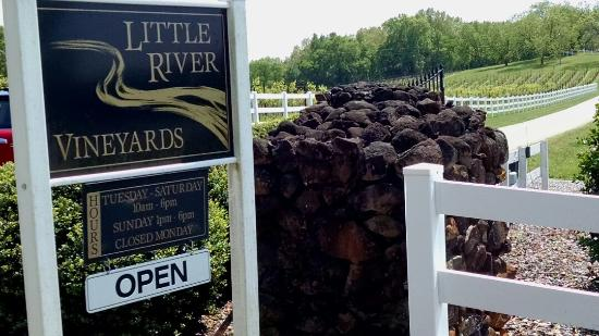 Little River Vineyard and Winery