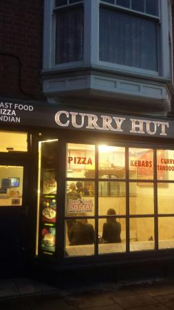 ‪Curry Hut‬