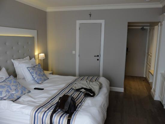 Ara Dune Hotel: bedroom