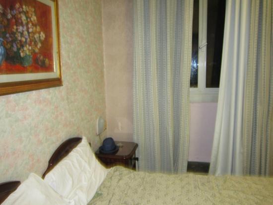 Bonciani Hotel : une vue d'ensemble