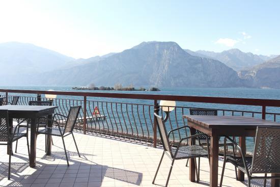 Locanda Bellavista: Terrazza Panoramica