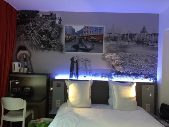 Hôtel LR La Rochelle