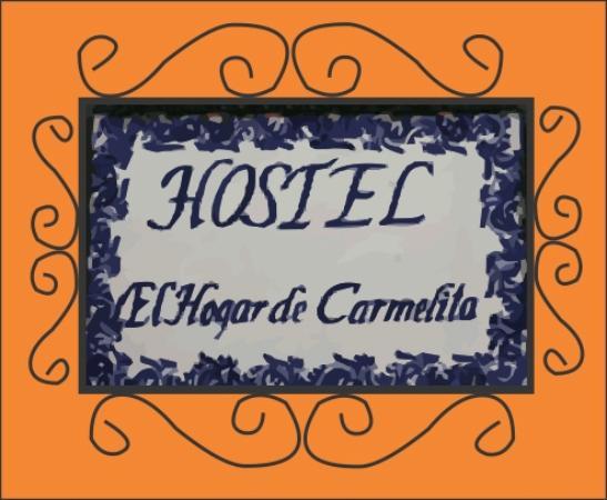 El Hogar de Carmelita: Nuestro placer: SERVIRLE!
