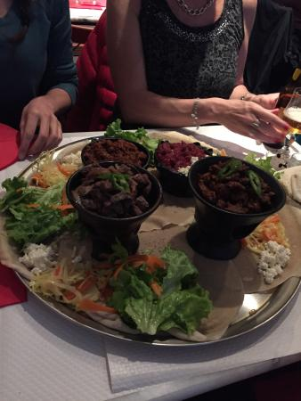 Restaurant Sheger: photo2.jpg