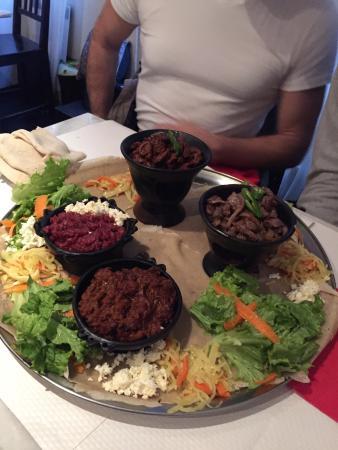 Restaurant Sheger: photo3.jpg