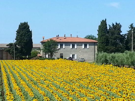 Agriturismo Bella Valle